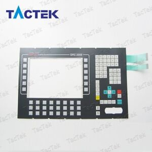 Membrane Keypad Switch For Desma Drc 2000 Simatic Box Pc 620 A5e00078659