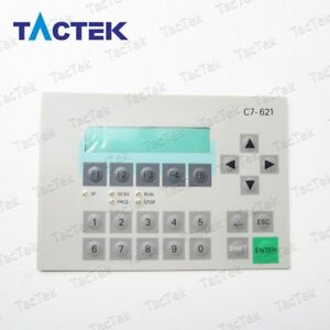 Membrane Keypad Switch Keyboard For 6es7621 1ad00 0ae3 C7 621