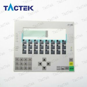 Membrane Keypad Switch Keyboard For 6es7634 1df00 0ae3 C7 634