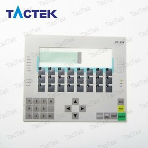 Membrane Keypad Switch Keyboard For 6es7634 1df01 0ae3 C7 634