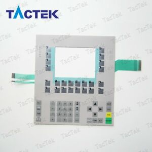 Membrane Keypad Switch Keyboard For 6es7635 2se00 0ae3 C7 635 Key