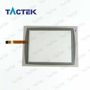 Touch Screen Panel For Allen Bradley Panelview Plus 1500 2711p t15c Overlay