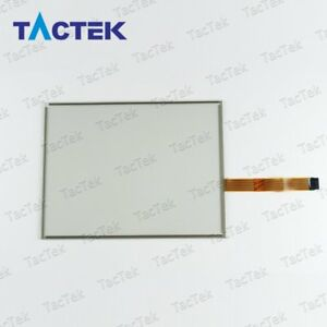 Touch Screen Panel Digitizer For Allen Bradley Panelview Plus 1500 2711p b15c