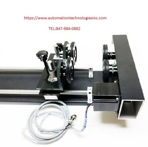 Co2 Laser Machine Rotary Attachment For 90w Laser Engraving Machine