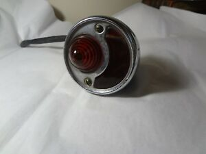Vintage Bee Hive Bubble Tail Stop Light 1931 Plymouth Dodge Brothers Chrysler