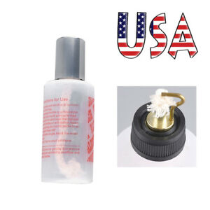Usa 200ml Dental Lab Unit Jewelry Alcohol Torch Needle Flame Plastic Bottle Tool