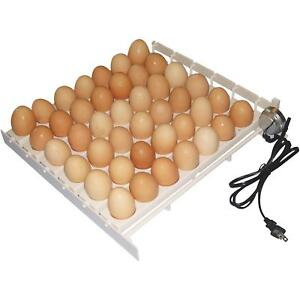 Farm Innovators Automatic Egg Turner