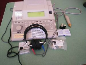 Gsi 38 Auto Tympanometer And Audiometer Version 1