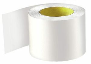 3m Adhesive Transfer Tape 91022 Clear 6 In X 60 Yd 2 Mil 2 Rolls Per Case