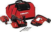 Hilti 3487005 Combo Te 6 a36 avr Drs Wsr 36 a Cordless Systems 1 Pc