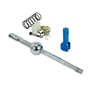 Racing Quick Shift Short Throw Shifter Kit For Audi 96 01 A4 00 01 S4 Blue