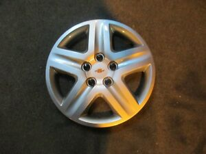 2006 07 08 09 10 11 12 Impala Monte Carlo Hubcap Wheel Cover Free Shipping 3021