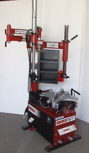 Remanufactured Coats 70x eh 3 Tire Changer