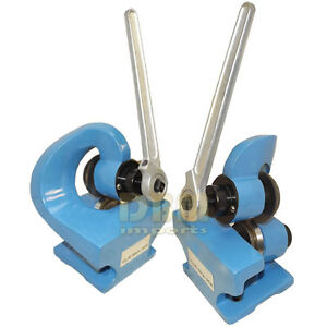 Mini Hand Manual Rotary Sheet Metal Shear Throatless Plate Cutter Cutting 2mm