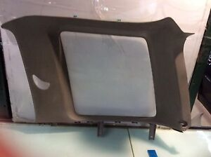 02 03 04 05 Land Rover Freelander Right Rear Side Center C Pillar Trim R