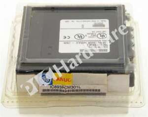 New Sealed Ge Fanuc Ic693pcm301l 90 30 Series Programmable Coprocessor Module Qt