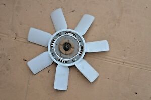 72 73 Datsun 240z New Never Installed 7 Blade Engine Clutch Fan