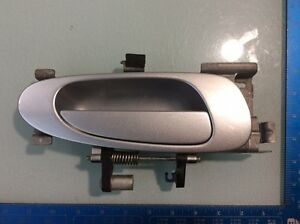 03 04 05 06 07 Honda Accord Coupe Right Door Exterior Outer Outside Handle Oem V