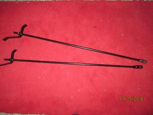 1947 53 Chevy Gmc Truck Cowl To Fender Support Rods