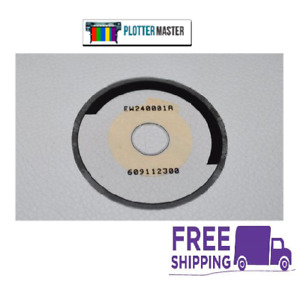 C7769 60254 Encoder Disk Hp Designjet 500 500ps 800 800ps 820 Printer Freeship