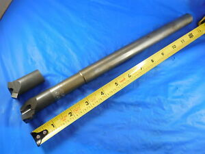 New Bokum Usa H8c Boring Chamfering Tool You Tell Me Machine Shop Tooling