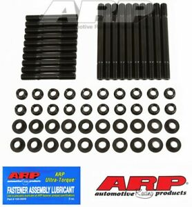 Genuine Arp 254 4705 Ford 289 302 351w Heads Undercut 12pt