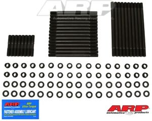Genuine Arp 235 4709 Bb Chevy olds Drce Head Studs