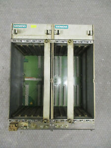 Siemens 6fc5101 0aa01 0aa0 Sinumerik 840c Plc Rack Module Version C 12ep tested