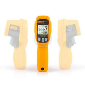 Fluke 62 Max Ip54 Water dust Resistant Infrared Thermometer 30 500 c 20 932 f