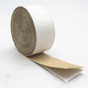 Adhesive Silica Cloth Exhaut Wrap Tape High Temp 2 300 f Heat Shield 2 X 50ft