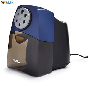Heavy Duty Classroom Electric Pencil Sharpener For School Home Office Durable