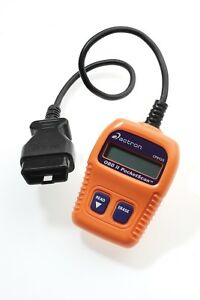 Pocket Scan Code Reader Actron Obd Ii And Can Cp9125 C Diagnostic Service Tool