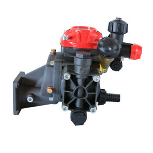 Annovi Reverberi Ar252grgi Diaphragm Pump 3 4 Hollow Shaft Ar252 gr gci3 4