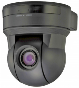 Sony Evi d80n Ccd Ptz Camera black