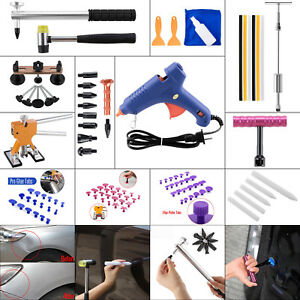 Paintless Dent Removal Automotive Pdr Tools From Us Car Dent Diy No Paint Repair