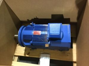 Baldor 40hp Pwm Permanent Magnet Electric Motor