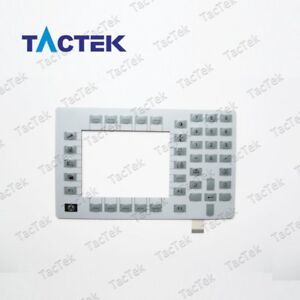 Membrane Keypad Switch For Abb Tpu2 3hne00311 1 Teach Pendant 3hne 00311 1
