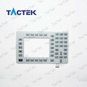 Membrane Keypad Switch For Abb Item Tpu2 Art nr 3hne 00312 1 Teach Pendant