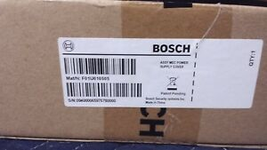 Bosch Vga sbox cover Autodome Power Supply Box Cover