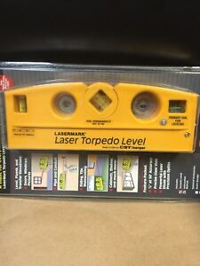 Cst Berger Laser Mark Torpedo Level 57 Lmetl8 New