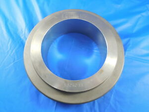 3 3262 Class Xx Smooth Bore Ring Gage 3 3125 0137 Oversize 3 5 16 Tooling