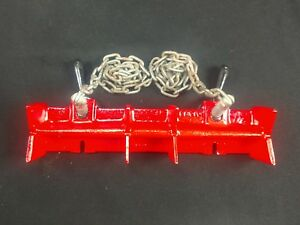 Jewel Mfg Co Aluminum No 1a Chain Pipe Welding Clamp