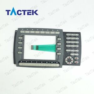Membrane Keypad Switch For Beijer E1060 Mitsubishi E1060 Membrane Keyboard