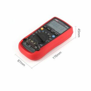 Uni t Ut61e 22000 Counts Digital Multimeter True Rms Ac dc Voltmeter Current Ln