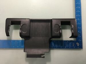 11 14 Toyota Sienna Rear Right Side Third Row Seat Frame Cover Garnish Oem E