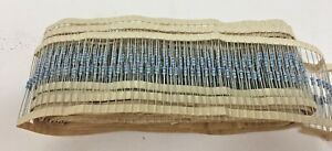 Vishay B0207c2k050f5t Metal Fiilm Resistor Lot Of 2 000
