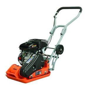 Yardmax 1850 Lb Compaction Force Plate Compactor Yc0850