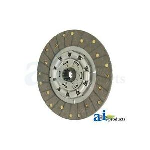 70226764 70226764v 10 Clutch Disc For Allis Chalmers Wc Wd Wd45 Wf