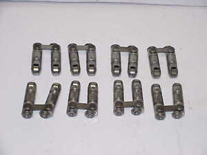 16 Isky 842 High Seat Solid Roller Lifters For Sb Chevy Ump Nhra Imca Ihra R6