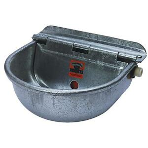 Automatic Stock Waterer